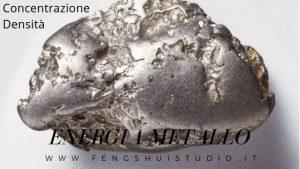 energia metallo feng shui