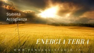 energia terra feng shui